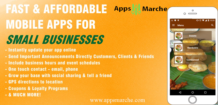 why are apps a must for businesses these days,appsmarche,online apps market,best app builder