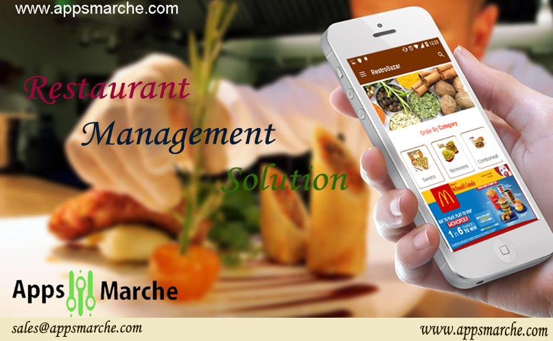 benefits to have restaurant management mobile app,best restaurant mobile app,best app builder