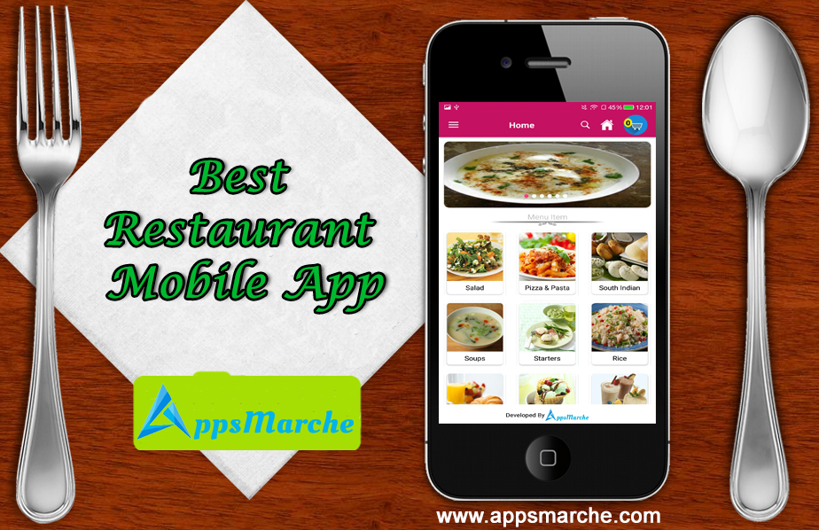 expert restaurant mobile app to manage restaurant, best restaurant mobile app, restaurant management app, restaurant management mobile app, online delivery, restaurant business mobile app, appsmarche, app builder, best mobile app builder