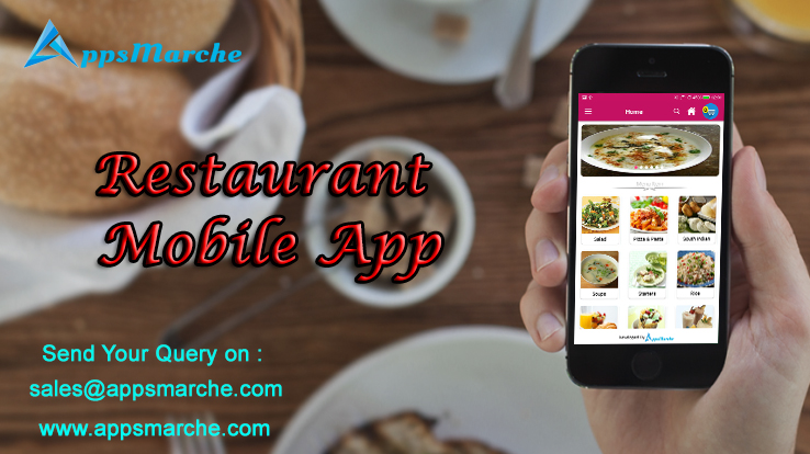 best restaurant mobile app by appsmarche, restaurant mobile app, restaurant management app, restaurant management mobile app, online delivery, restaurant business mobile app, appsmarche, app builder, best mobile app builder