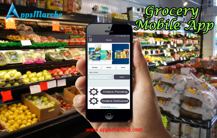 grocery mobile app can help your business to succeed, best grocery mobile app, retail business mobile app, retail management mobile app, online apps market, mobile app builder, retailer mobile app