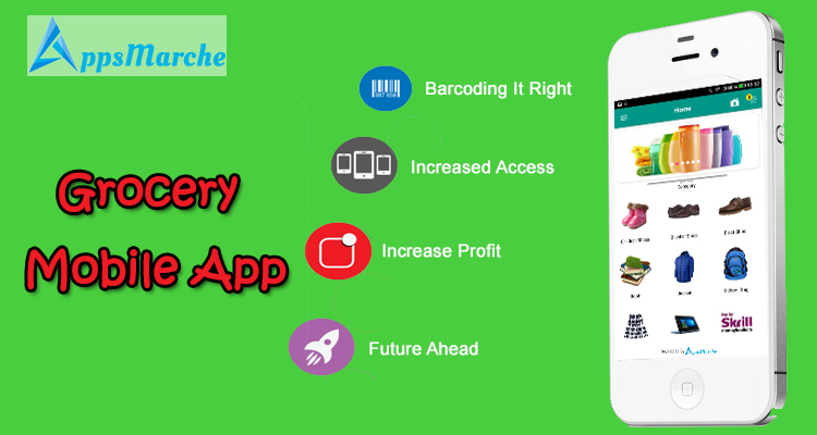 how grocery mobile app helps to grow customer engagement, best grocery mobile app, retail management mobile app, retail business mobile app, retailer mobile app, app builder, mobile app builder, online apps market, apps market, marche online