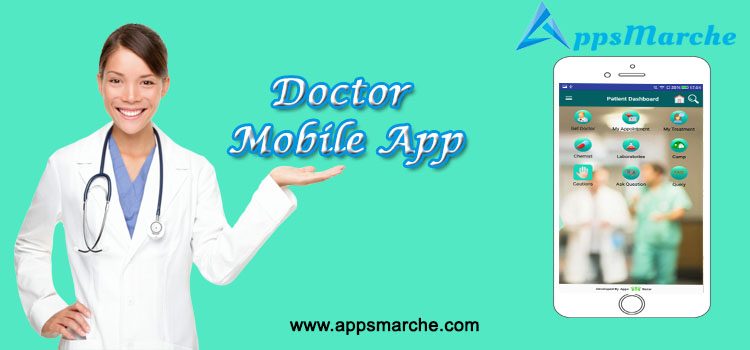 how mobile solution for doctor effective for clinic, best doctor mobile app, mobile solution for doctor, mobile app for clinic, mobile app for hospital, best app builder, best mobile app builder