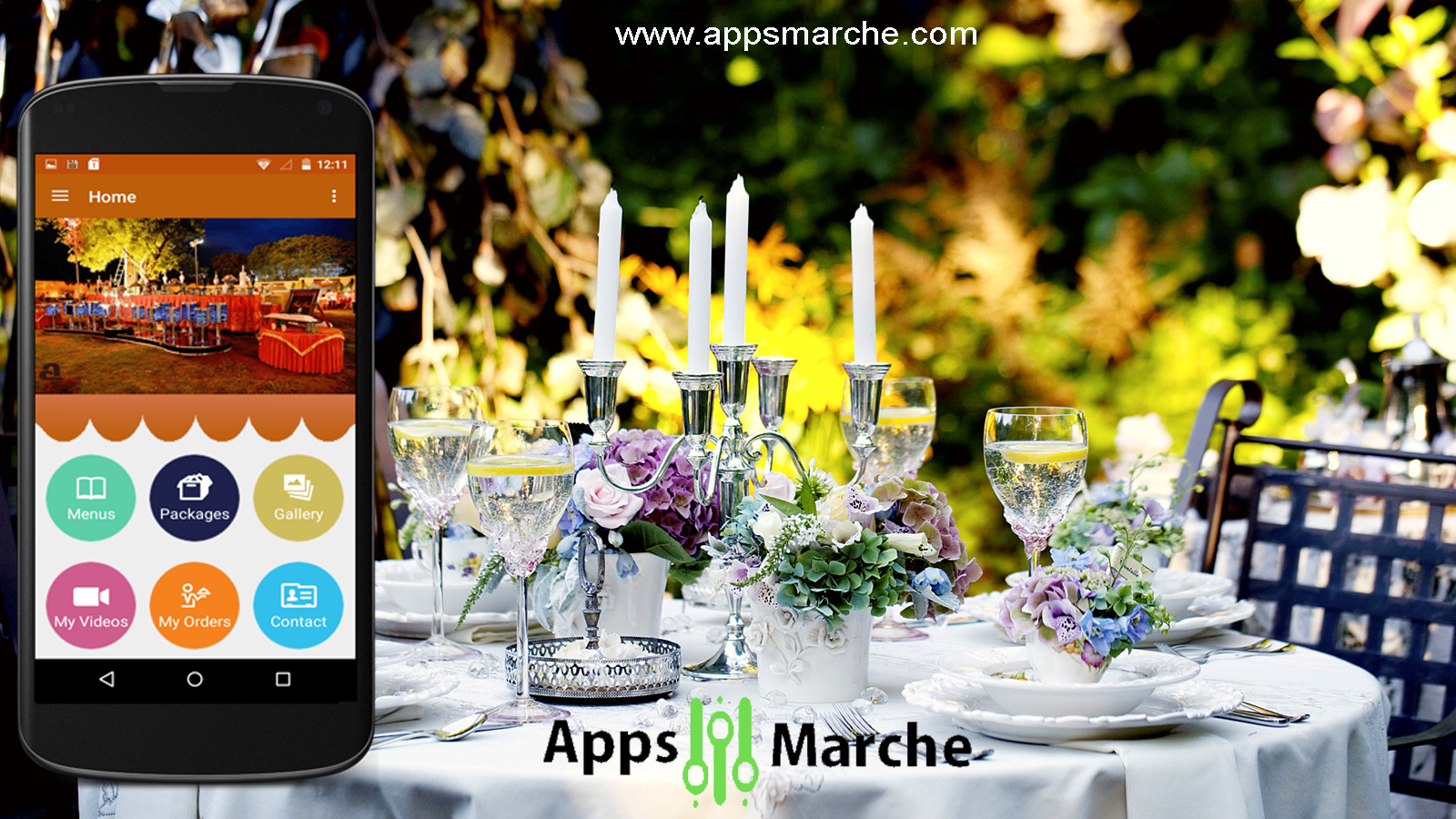 benefits of catering mobile app,best catering mobile app,catering services app,best app builder